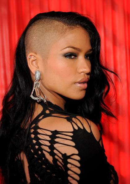 2009 BET Awards – Backstage & Audience