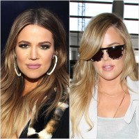 Celebrity Changes | Khloé Kardashian