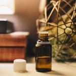 aromaterapia w sypialni