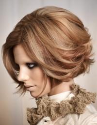 odcienie naturalnych rudości duża objętość włosów