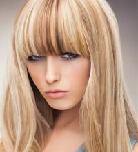 blond pasemka