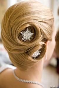 fryzura ślimak