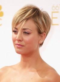 fryzury celebrytów