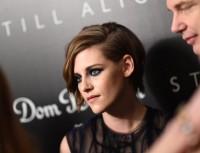 fryzura Kristen Stewart