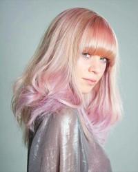 truskawkowy blond – hit lata