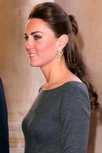 Pół kok księżniczki Kate