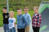 fryzury dla młodych chłopców