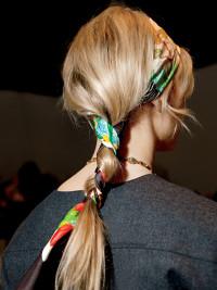 Hairstyles – Woven Braid | Hairstyles | Hair-photo.com