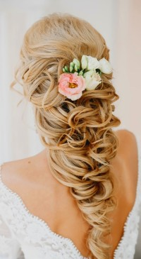 Wedding Hairstyles For Long Hair | Hairstyles | Hair-photo.com