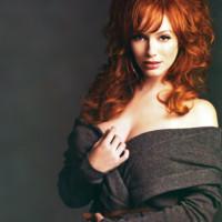 rude włosy są sexy